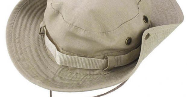 6f1b54cd6 Praktický a letný látkový klobúk do prírody. Bez… | Odpadneš.sk