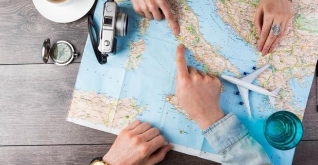 Atraktívne celoročné cestovné poistenie za extra výhodné ceny - pre jednotlivcov aj pre rodiny do Európy aj do celého sveta.