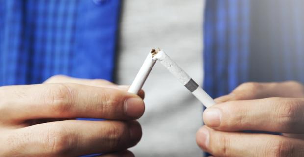 Odvykacia kúra od fajčenia. Bezbolestná odvykacia metóda psychickým odblokovaním a následnou terapiou biorezonančným prístrojom BICOM OPTIMA.
