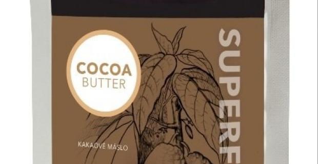 """Raw kakaové produkty. Chutné a zdravé """"super potraviny """" ktoré vám zaručene dodajú energiu a doplnia minerály a vitamíny."""