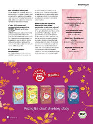 11. stránka Tesco letáku