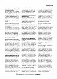 9. stránka Tesco letáku