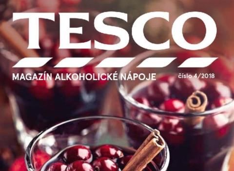 1880d30f8 Tesco - Magazín alkoholické nápoje