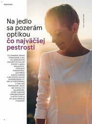 6. stránka Tesco letáku