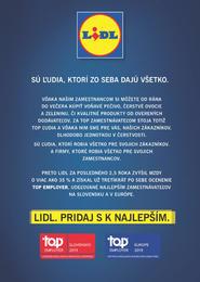 47. stránka Lidl letáku
