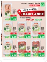 25. stránka Kaufland letáku