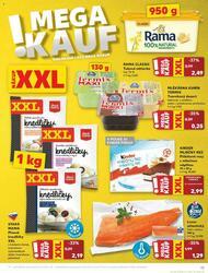 13. stránka Kaufland letáku
