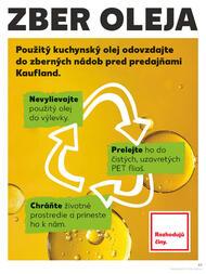 43. stránka Kaufland letáku