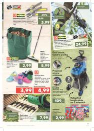 37. stránka Kaufland letáku