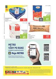 32. stránka Metro letáku