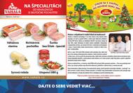 27. stránka CBA letáku