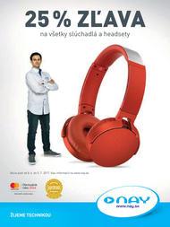 24. stránka NAY Elektrodom letáku