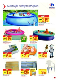7. stránka Carrefour letáku