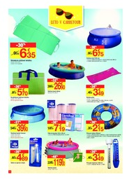 10. stránka Carrefour letáku