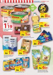 6. stránka Carrefour letáku