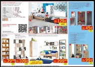 16. stránka Asko nábytok letáku