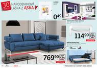 5. stránka Asko nábytok letáku