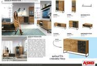 2. stránka Asko nábytok letáku