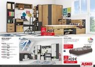8. stránka Asko nábytok letáku