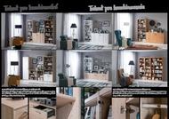 7. stránka Asko nábytok letáku