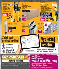 48. stránka Hornbach letáku