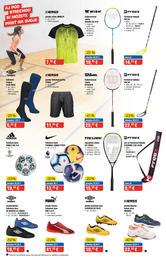 6. stránka Sportisimo letáku