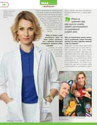 14. stránka Dr. Max letáku