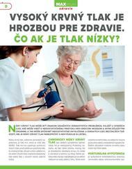 8. stránka Dr. Max letáku