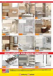 16. stránka Merkury Market letáku