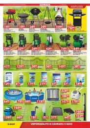 15. stránka Merkury Market letáku