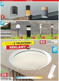 24. stránka Merkury Market letáku
