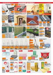 3. stránka Merkury Market letáku