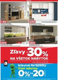 21. stránka Merkury Market letáku