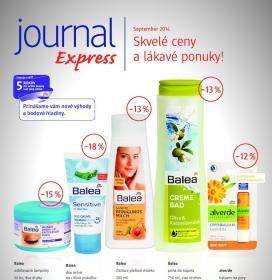 dm drogerie markt - Journal Express
