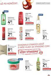 17. stránka dm drogerie markt letáku