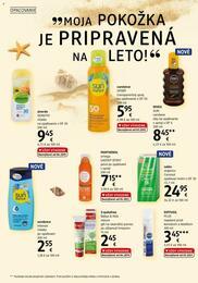 12. stránka dm drogerie markt letáku