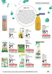 31. stránka dm drogerie markt letáku