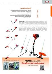 43. stránka Proma letáku