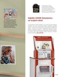 43. stránka Fotolab.sk letáku