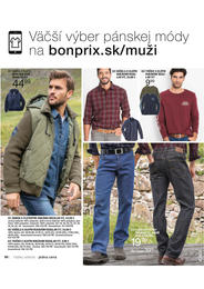 90. stránka Bonprix letáku