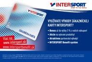 44. stránka Intersport letáku