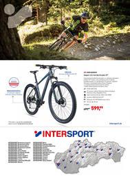 28. stránka Intersport letáku