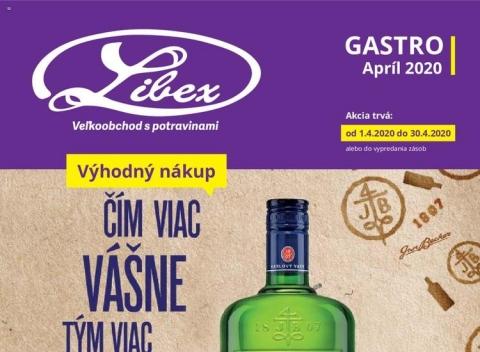 Libex - Gastro