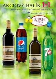 23. stránka Drinkvo letáku