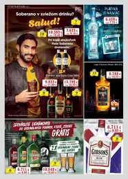 29. stránka Drinkvo letáku