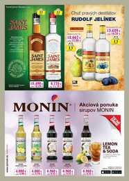 9. stránka Drinkvo letáku