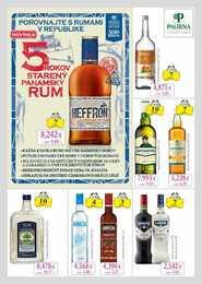 28. stránka Drinkvo letáku