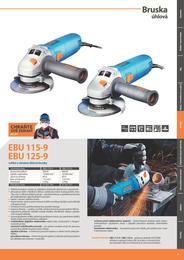 45. stránka Euronaradie letáku