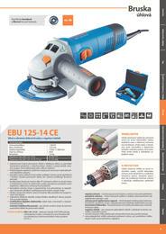 49. stránka Euronaradie letáku