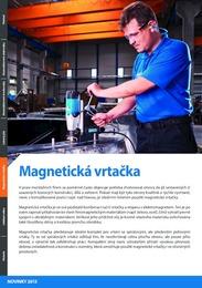 4. stránka Euronaradie letáku